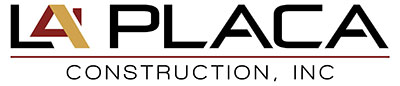La Placa Construction Inc Logo