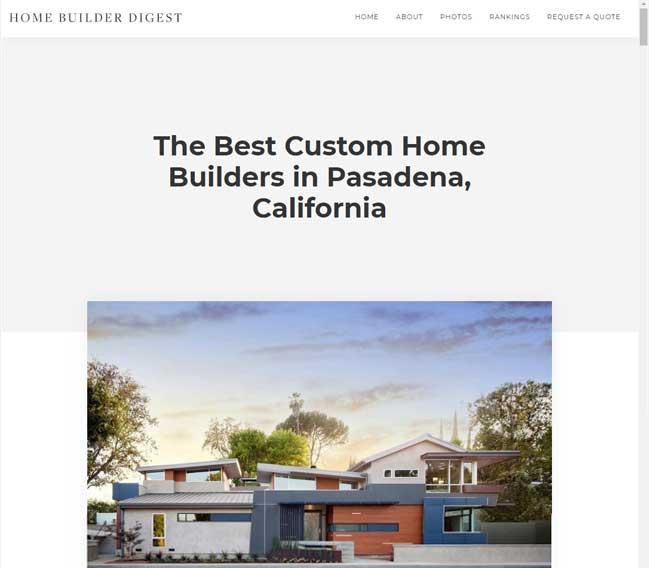 La Placa Construction Inc. Articles